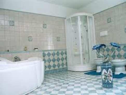 Salle de bains mosa que pose fa ence mosa que salle de for Isolant phonique carrelage