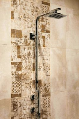Pose fa ence mosa que salle de bains cuisine artisan for Faience salle de bain mosaique