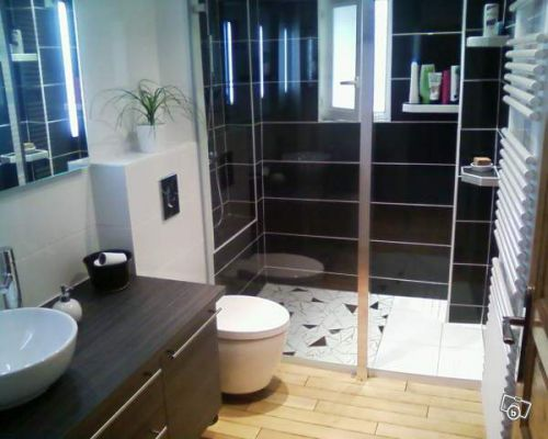 am nagement salle de bains douche grenoble personne ag e mobilit r duite pmr handicap e. Black Bedroom Furniture Sets. Home Design Ideas