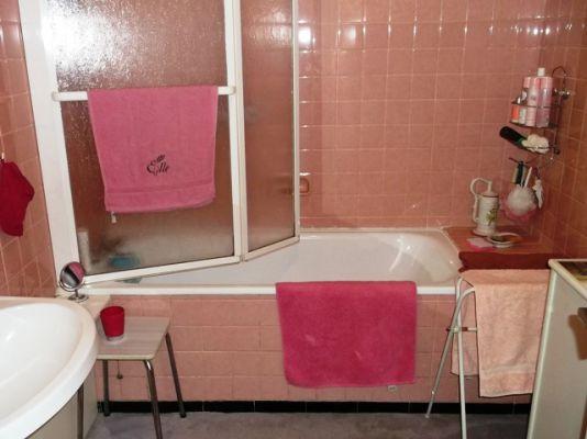 avant r novation douche r novation salles de bains. Black Bedroom Furniture Sets. Home Design Ideas