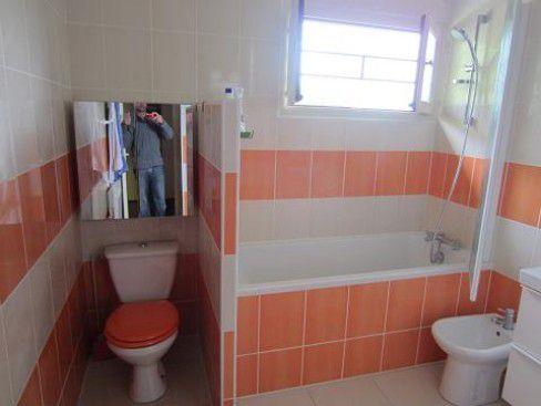 Travaux de r novation salle de bain varces artisan - Travaux salle de bain ...