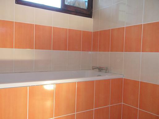 Travaux de r novation salles de bains varces travaux de for Travaux de renovation salle de bain